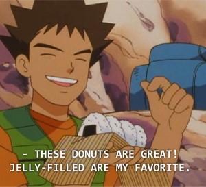Onigiri != Donuts