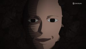 Saitama Face